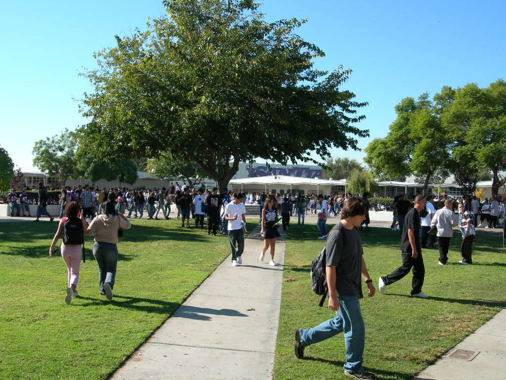 Memories - Santiago high school garden grove ca ...